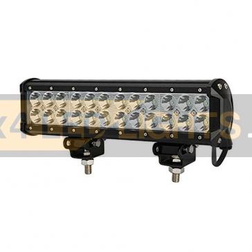 72W-os, 24 LED-es ledsor