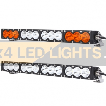 120W-os, 12 LED-es ledsor