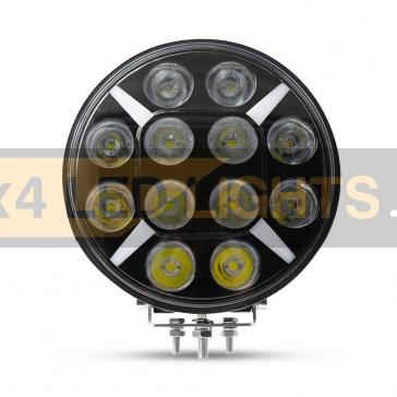 120W-os, 12 LED-es kiegészítő lámpa