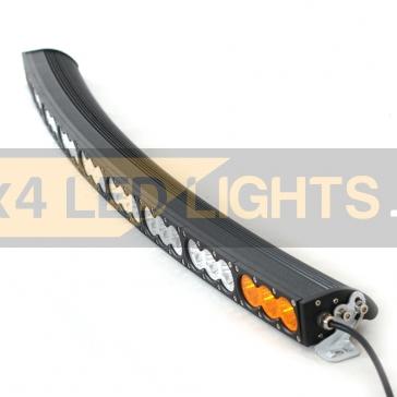 270W-os, 27 LED-es, íves ledsor