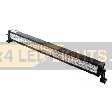 180W-os, 60 LED-es ledsor