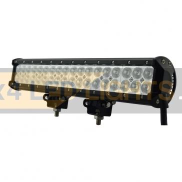 108W-os, 36 LED-es ledsor