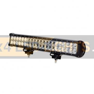126W-os, 42 LED-es ledsor