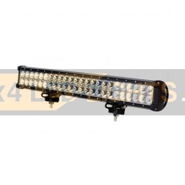 144W-os, 48 LED-es ledsor