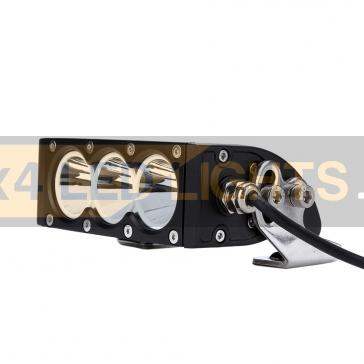 30W-os, 3 LED-es ledsor