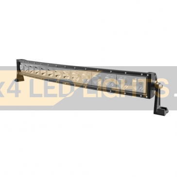 Hajlított 140W-os, 14 LED-es ledsor