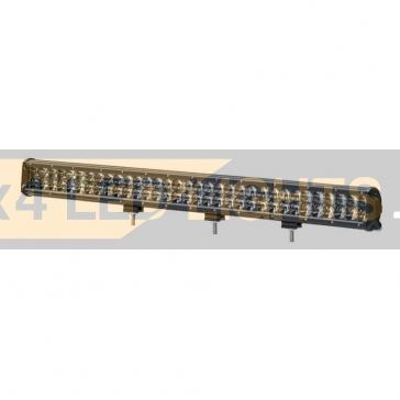 330W-os, 66 LED-es, 4D lencsés ledsor