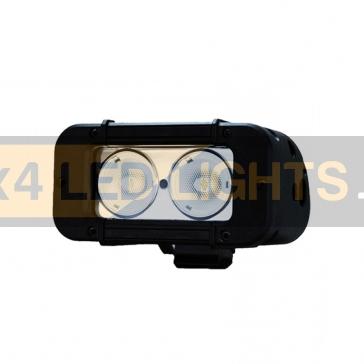 20W-os, 2 LED-es, ledsor