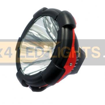 """7""""-os Xenon kiegészítő fényszóró 35/55/75/100W"""