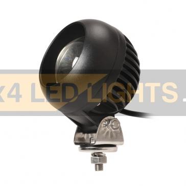 25W-os, 1 LED-es munkalámpa, kiegészítő lámpa