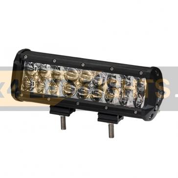 90W-os, 18 LED-es, 4D lencsés ledsor