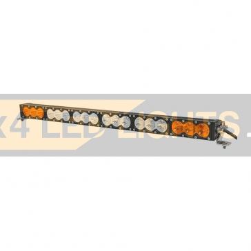 180W-os, 18 LED-es ledsor