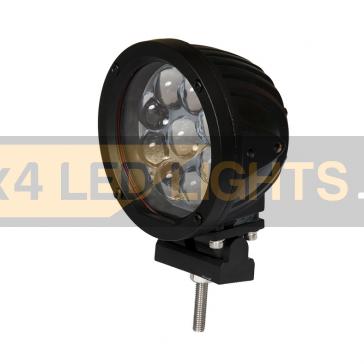 45W-os, 9 LED-es kiegészítő fényszóró