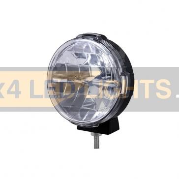 30W-os, 2 LED-es kiegészítő fényszóró