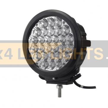 140W-os, 28 LED-es kiegészítő fényszóró