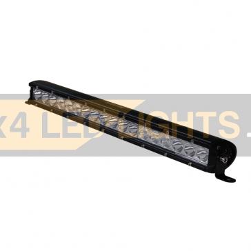 90W-os, 18 LED-es ledsor