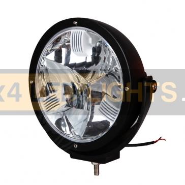 45W-os, 3 LED-es kiegészítő fényszóró