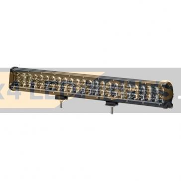 240W-os, 48 LED-es, 4D lencsés ledsor
