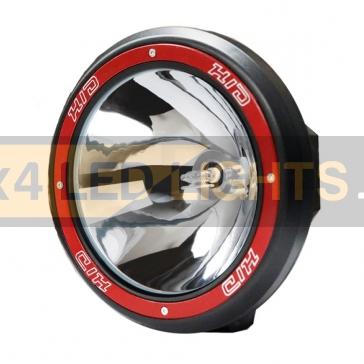 """9""""-os Xenon kiegészítő fényszóró 35/55/75/100W"""