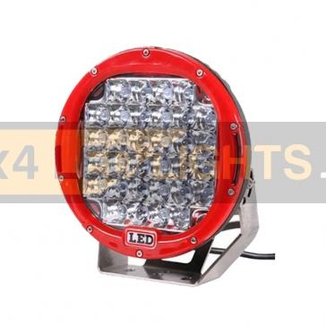 160W-os, 32 LED-es kiegészítő fényszóró