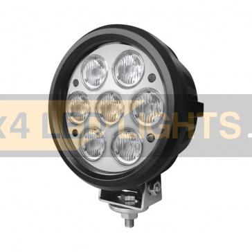 70W-os, 7 LED-es kiegészítő fényszóró