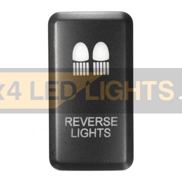 """Kapcsoló On/Off kétállású - """"Reverse Lights"""""""
