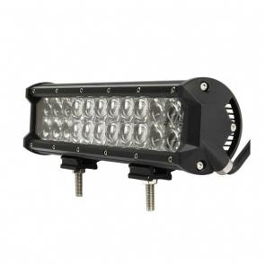 120W-os, 24 LED-es, 4D lencsés ledsor
