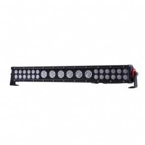 132W-os, 30 LED-es Hybrid ledsor