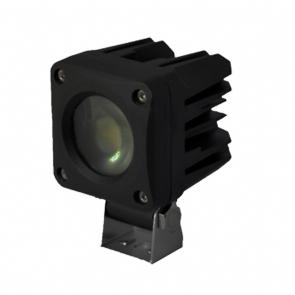 15W-os, 1 LED-es fényszóró, munkalámpa