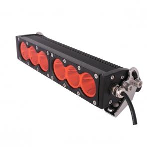 60W-os, 6 LED-es ledsor