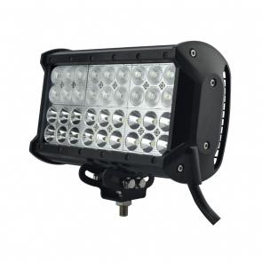 144W-os, 48 LED-es, 4 soros ledsor