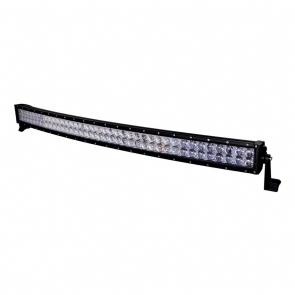 480W-os, 96 LED-es, hajlított 4D lencsés ledsor