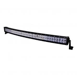500W-os, 100 LED-es, hajlított 4D lencsés ledsor