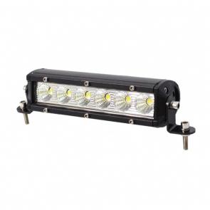 30W-os, 6 LED-es ledsor