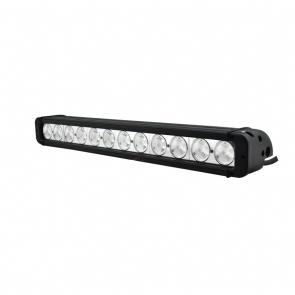 120W-os, 12 LED-es, ledsor
