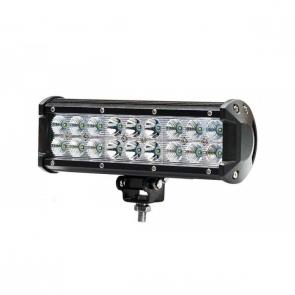 54W-os, 18 LED-es ledsor