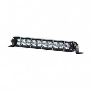 50W-os, 10 LED-es, alacsony profilú ledsor