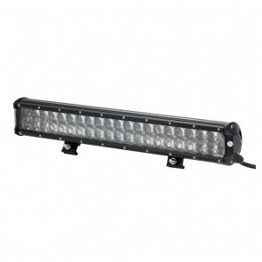 210W-os, 42 LED-es, 4D lencsés ledsor