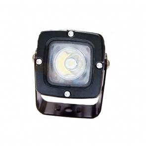 10W-os, 1 LED-es fényszóró, munkalámpa