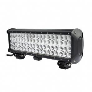 216W-os, 72 LED-es, 4 soros ledsor