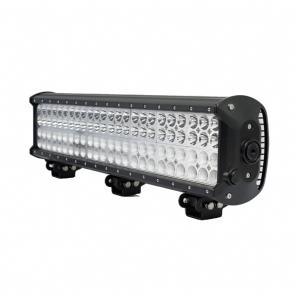 288W-os, 96 LED-es, 4 soros ledsor