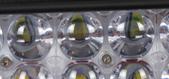 4D-5D Lencsés Led sorok