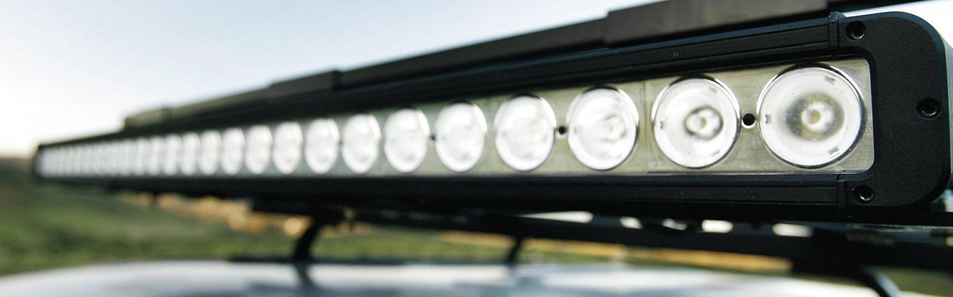 LED lámpák minden méretben